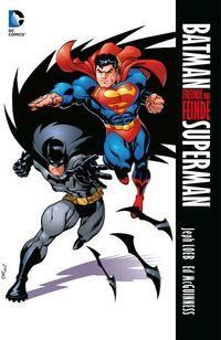 Batman / Superman: Freunde und Feinde - Klickt hier für die große Abbildung zur Rezension