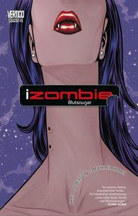 iZombie 2: Blutsauger - Klickt hier für die große Abbildung zur Rezension