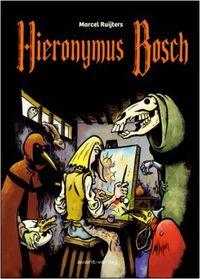 Splashcomics: Hieronymus Bosch