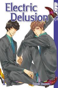 Electric Delusion 1 - Klickt hier für die große Abbildung zur Rezension
