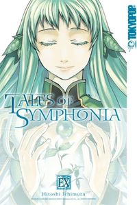 Tales of Symphonia EX - Klickt hier für die große Abbildung zur Rezension