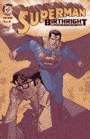 Superman - Birthright 1 - Klickt hier für die große Abbildung zur Rezension