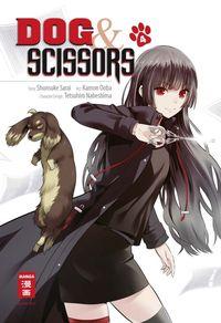 Dog & Scissors 4 - Klickt hier für die große Abbildung zur Rezension