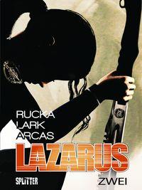 Lazarus 2 - Klickt hier für die große Abbildung zur Rezension