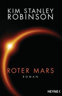 Roter Mars - Klickt hier für die große Abbildung zur Rezension