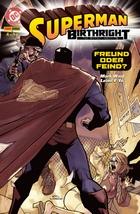 Superman - Birthright 4 - Klickt hier für die große Abbildung zur Rezension