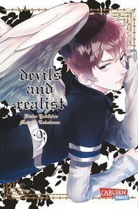 Devils and Realist 9 - Klickt hier für die große Abbildung zur Rezension