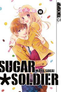 Sugar X Soldier 10 - Klickt hier für die große Abbildung zur Rezension