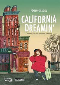 California Dreamin´ - Klickt hier für die große Abbildung zur Rezension