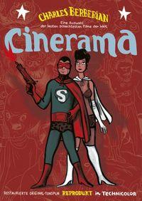 Cinerama - Klickt hier für die große Abbildung zur Rezension
