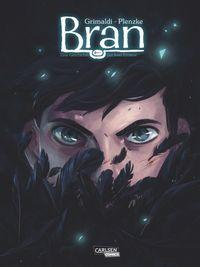 Bran - Klickt hier für die große Abbildung zur Rezension