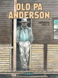 Old Pa Anderson - Klickt hier für die große Abbildung zur Rezension