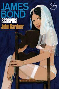 James Bond 22: Scorpius - Klickt hier für die große Abbildung zur Rezension
