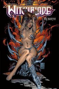Witchblade Rebirth 6: Finale - Klickt hier für die große Abbildung zur Rezension