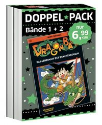 Dragon Ball (1-2) Doppelpack