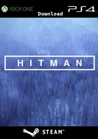 Hitman - Episode 1: Intro-Pack