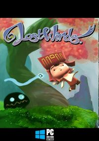 Lost Winds: The Blossom Edition