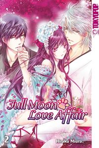 Full Moon Love Affair 2 - Klickt hier für die große Abbildung zur Rezension