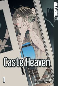 Caste Heaven 1 - Klickt hier für die große Abbildung zur Rezension