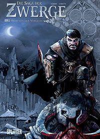 Die Saga der Zwerge 2: Ordo von den Talion - Klickt hier für die große Abbildung zur Rezension