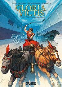 Gloria Victis 2; Der Preis der Niederlage - Klickt hier für die große Abbildung zur Rezension