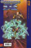 Die ultimativen X-Men 12 - Klickt hier für die große Abbildung zur Rezension
