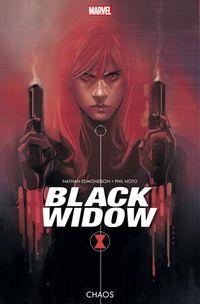 Black Widow 3: Chaos - Klickt hier für die große Abbildung zur Rezension