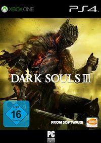 Dark Souls III - Klickt hier für die große Abbildung zur Rezension
