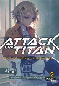 Attack on Titan – The Harsh Mistress of the City 2 - Klickt hier für die große Abbildung zur Rezension