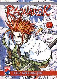 Ragnarök 1 - Klickt hier für die große Abbildung zur Rezension