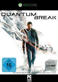 Splashgames: Quantum Break