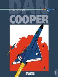 Dan Cooper Gesamtausgabe 1 - Klickt hier für die große Abbildung zur Rezension