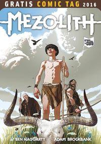 Mezolith – Gratis Comic Tag 2016 - Klickt hier für die große Abbildung zur Rezension