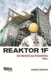Reaktor 1F Teil 1 - Klickt hier für die große Abbildung zur Rezension