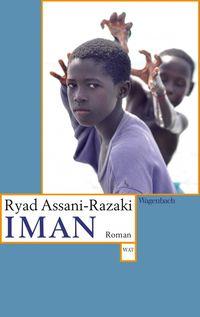 Iman - Klickt hier für die große Abbildung zur Rezension