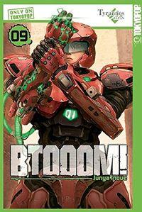 BTOOOM! 9 - Klickt hier für die große Abbildung zur Rezension