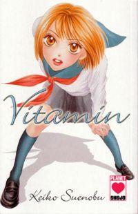 Vitamin - Klickt hier für die große Abbildung zur Rezension