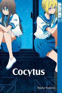 Cocytus - Klickt hier für die große Abbildung zur Rezension