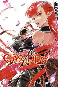 7th Garden 1 - Klickt hier für die große Abbildung zur Rezension