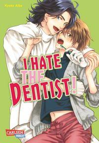 I hate the dentist! - Klickt hier für die große Abbildung zur Rezension