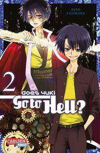 Does Yuki go to Hell 2 - Klickt hier für die große Abbildung zur Rezension