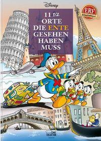 11 1/2 Orte, die Ente gesehen haben muss - Klickt hier für die große Abbildung zur Rezension