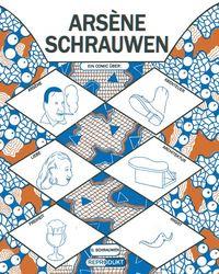 Arsène Schrauwen - Klickt hier für die große Abbildung zur Rezension