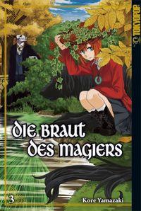 Die Braut des Magiers 03 - Klickt hier für die große Abbildung zur Rezension