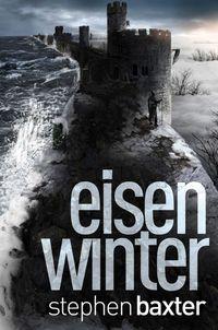 Nordland-Trilogie 3: Eisenwinter - Klickt hier für die große Abbildung zur Rezension