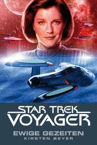 Star Trek - Voyager 8: Ewige Gezeiten - Klickt hier für die große Abbildung zur Rezension
