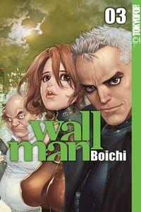Wallman 3 - Klickt hier für die große Abbildung zur Rezension