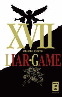 Liar Game 17 - Klickt hier für die große Abbildung zur Rezension