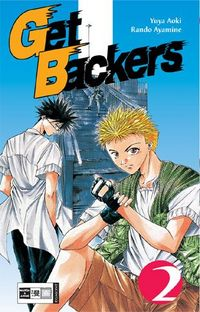 Get Backers 2 - Klickt hier für die große Abbildung zur Rezension