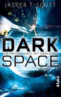 Dark Space: Die Menschheit ist verloren - Klickt hier für die große Abbildung zur Rezension